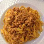 Typical restaurants in Bologna - golosità di nonna Aurora