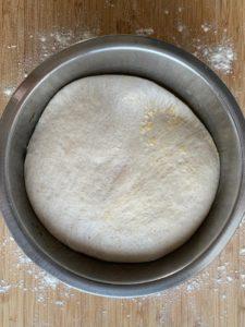 Crusty Italian bread recipe
