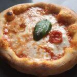 Authentic neapolitan pizza recipe