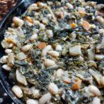 Authentic ribollita soup