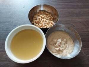 Authentic ribollita soup - cannellini beans